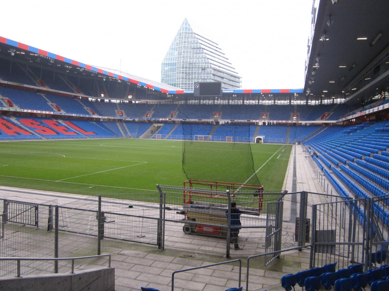 Ballfangnetze Basel Kaufen Aesch Angebot
